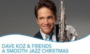 Dave Koz Christmas 2