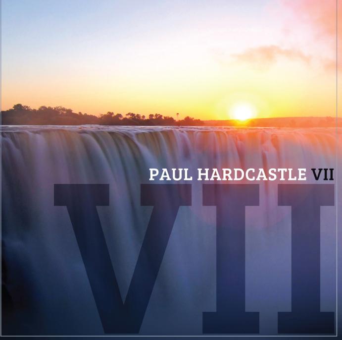 Paul Hardcastle VII Cover Art