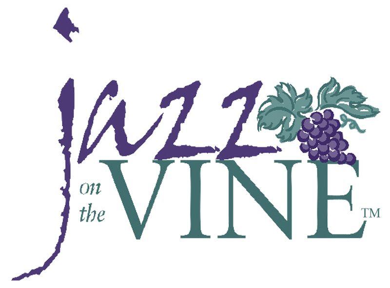 Jazz on vine logo