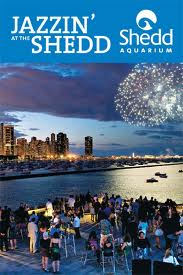 Jazzin' at the Shedd 2