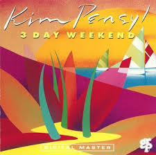 Kim Pensyl 3-Day Weekend