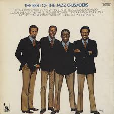 Jazz Crusaders