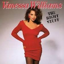 Vanessa Williams Right Stuff